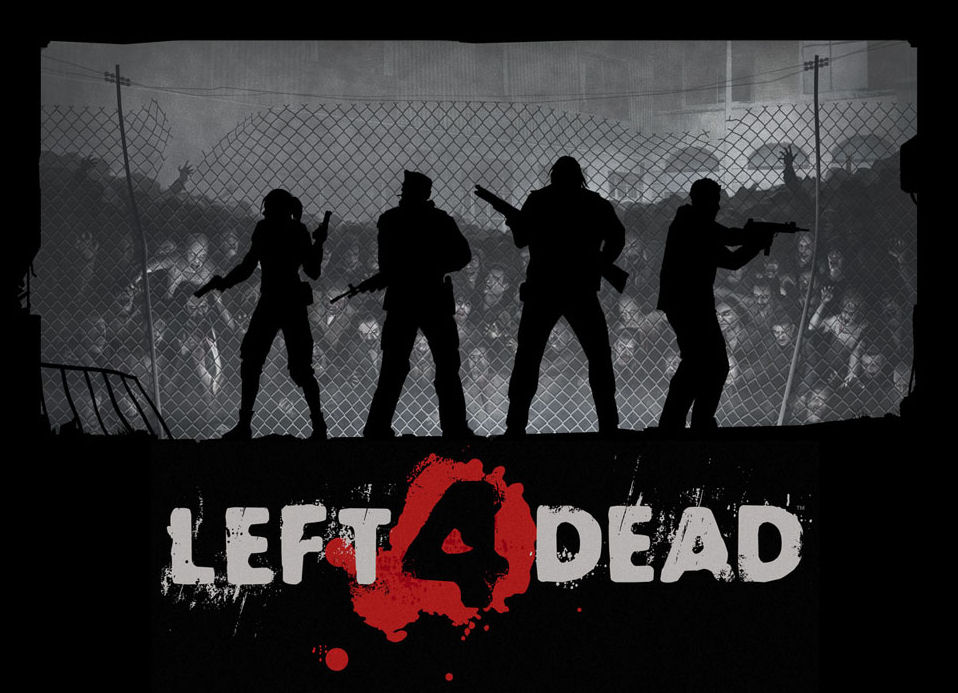 Left 4 Dead 2 DLC: The Passing coming this spring - RPGamers